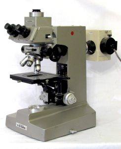 میکروسکوپ متالوگرافی استوک OLYMPUS