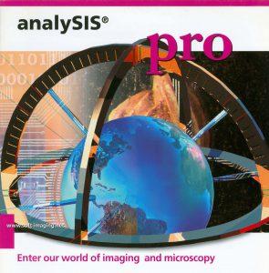 نرم افزار آنالیز تصویری میکروسکوپ