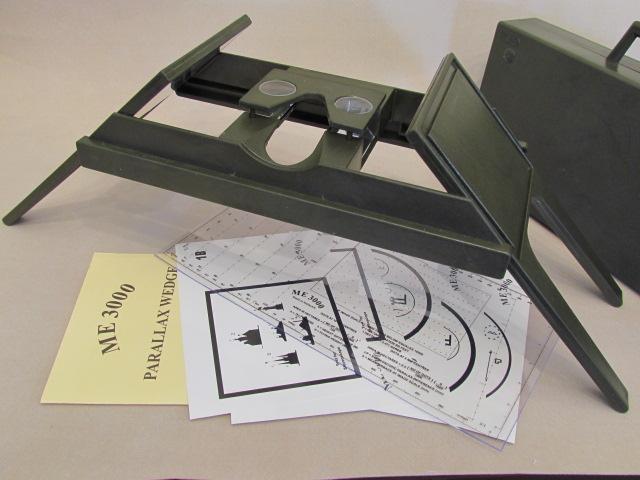 استریسکوپ رومیزی MRH600